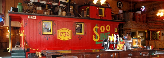 Photo Gallery Of Choo Choo Restaurant In Loretto Check